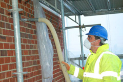 Stevenage insulation & damp proofing quotes