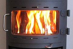 wood burning stoves Stevenage