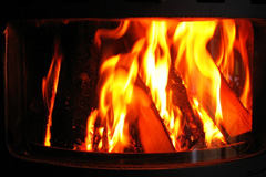 Stevenage wood burning stove costs